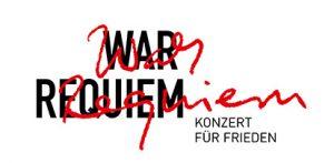 Logo: War Requiem
